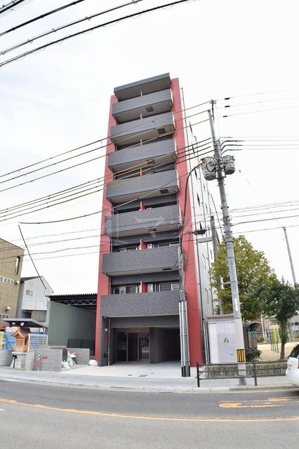 四つ橋線 花園町駅(徒歩6分)