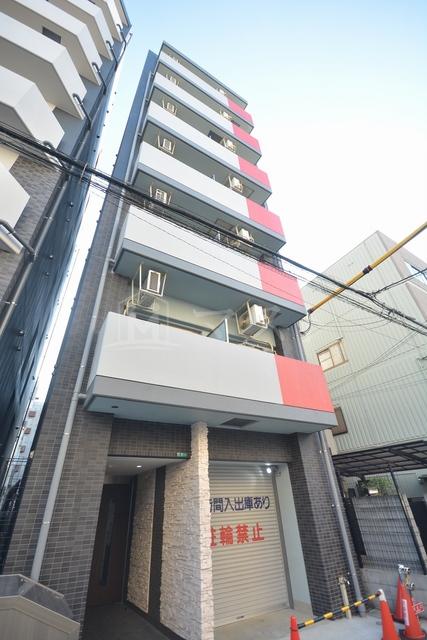 御堂筋線 なんば駅(徒歩14分)