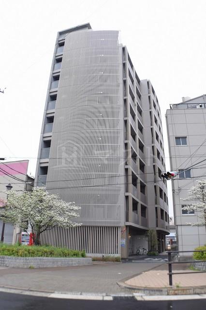 大阪環状線 西九条駅(徒歩9分)