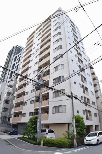長堀鶴見緑地線 西大橋駅(徒歩2分)