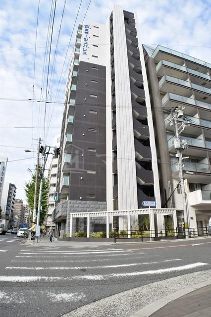 千日前線 桜川駅(徒歩4分)