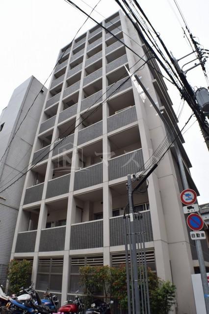 千日前線 阿波座駅(徒歩3分)