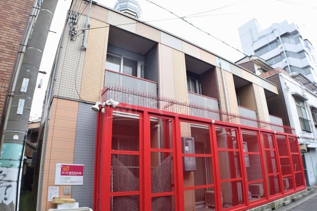 大阪環状線 新今宮駅(徒歩7分)