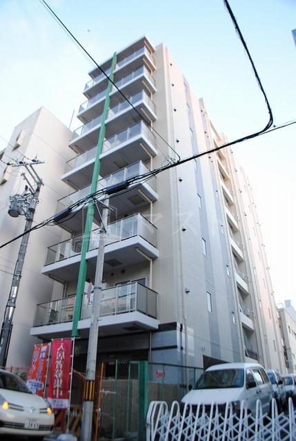 御堂筋線 なんば駅(徒歩9分)
