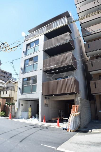 大阪環状線 寺田町駅(徒歩7分)