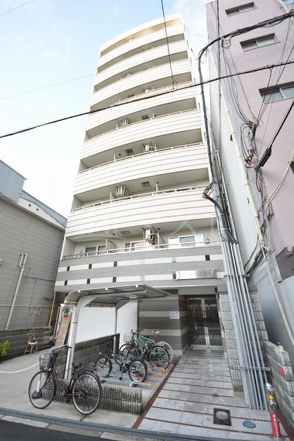 御堂筋線 大国町駅(徒歩4分)