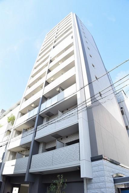 御堂筋線 大国町駅(徒歩6分)