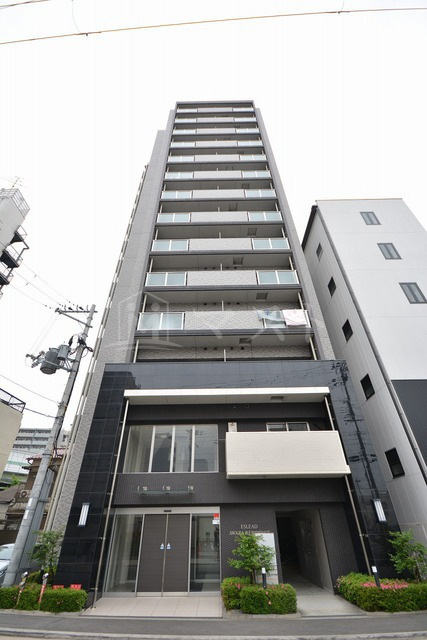 千日前線 阿波座駅(徒歩7分)