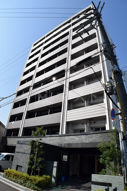 中央線 九条駅(徒歩3分)