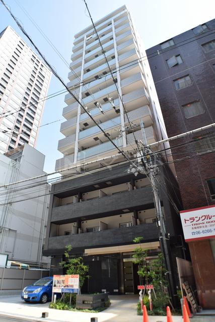 堺筋線 長堀橋駅(徒歩3分)