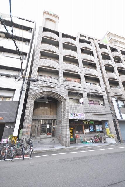御堂筋線 大国町駅(徒歩1分)