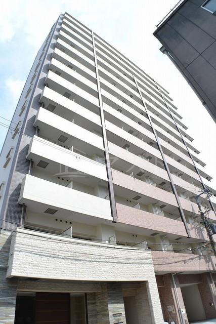 大阪環状線 芦原橋駅(徒歩1分)