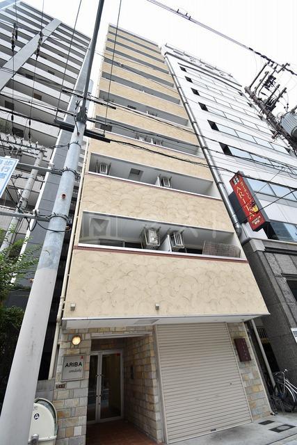 中央線 阿波座駅(徒歩3分)