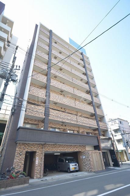 堺筋線 恵美須町駅(徒歩5分)