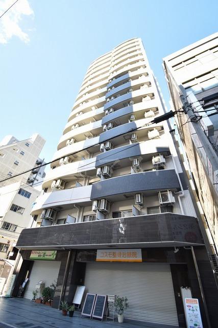 堺筋線 堺筋本町駅(徒歩3分)