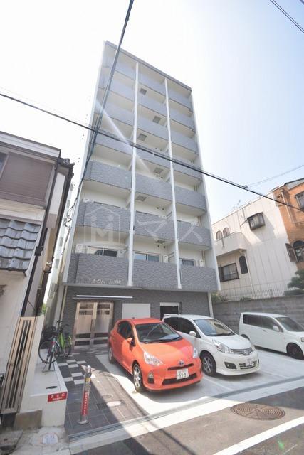大阪市堺筋線 天下茶屋駅(徒歩8分)