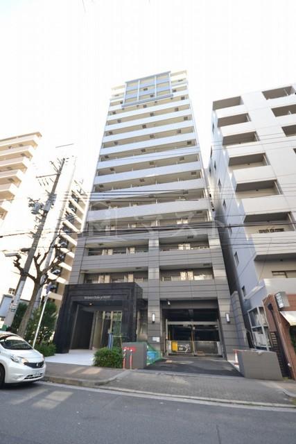 谷町線 天満橋駅(徒歩4分)