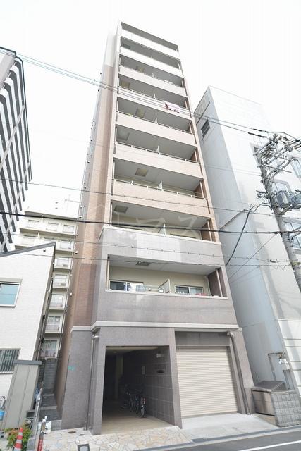 千日前線 桜川駅(徒歩5分)