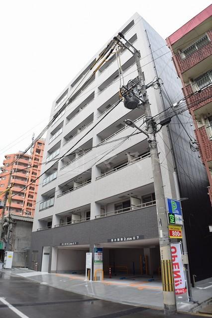 関西本線 新今宮駅(徒歩4分)