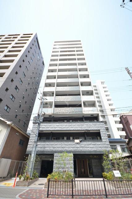 中央線 阿波座駅(徒歩2分)
