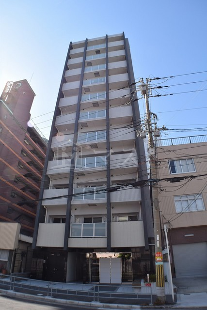 大阪環状線 大正駅(徒歩9分)