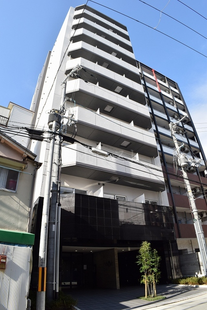 御堂筋線 なんば駅(徒歩31分)