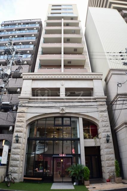 長堀鶴見緑地線 西大橋駅(徒歩7分)