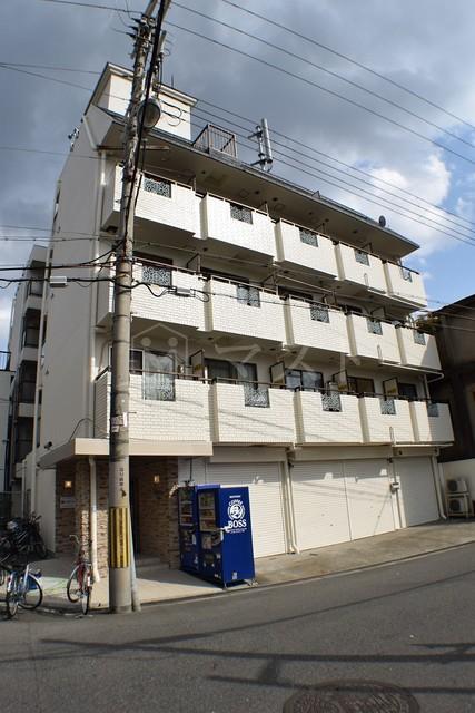 大阪環状線 大正駅(徒歩7分)