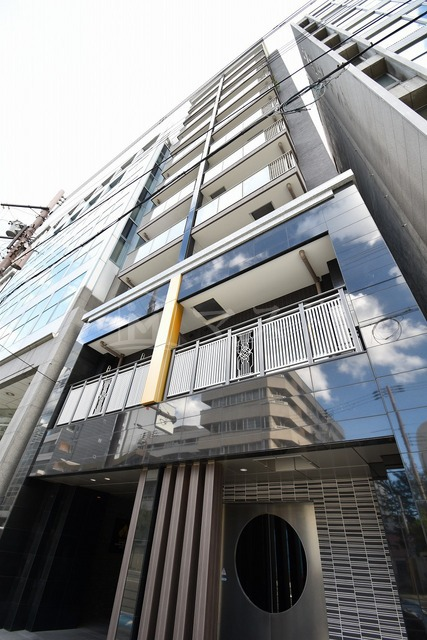 中央線 阿波座駅(徒歩8分)