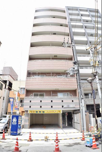 大阪環状線 西九条駅(徒歩20分)