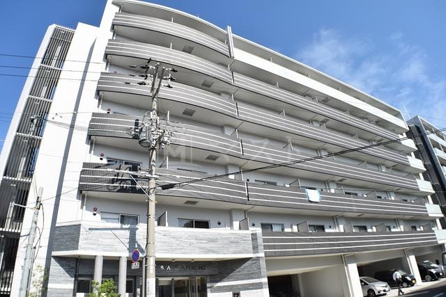 阪神電鉄阪神なんば 西九条駅(徒歩16分)