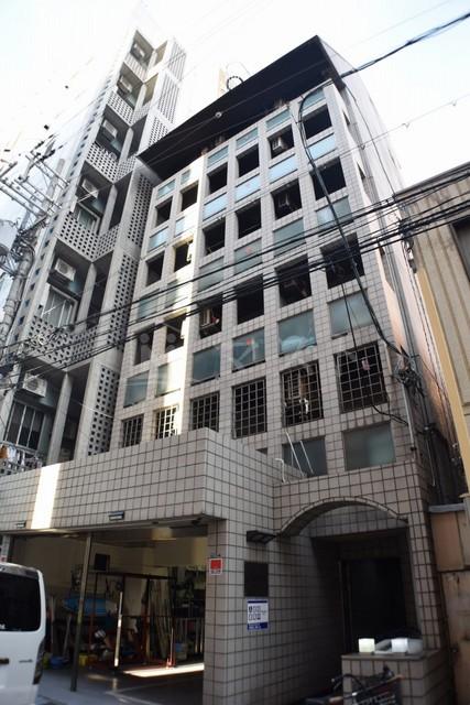 関西本線 新今宮駅(徒歩9分)