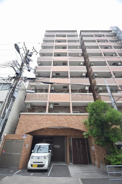 中央線 九条駅(徒歩12分)