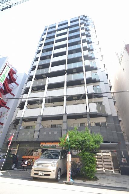 御堂筋線 本町駅(徒歩5分)