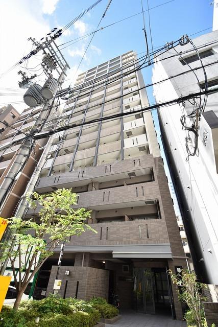 御堂筋線 本町駅(徒歩7分)