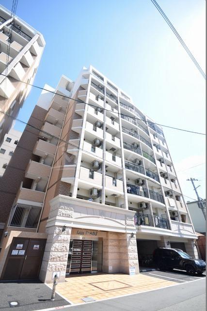 中央線 九条駅(徒歩8分)