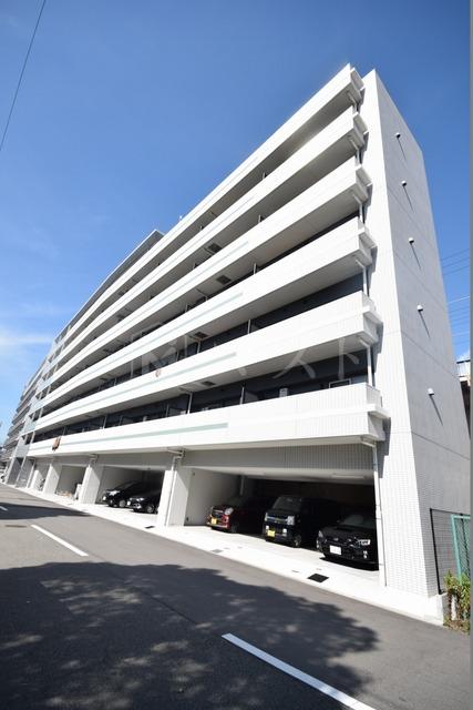大阪環状線 西九条駅(徒歩17分)