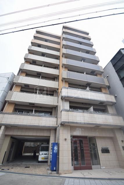 大阪環状線 弁天町駅(徒歩10分)