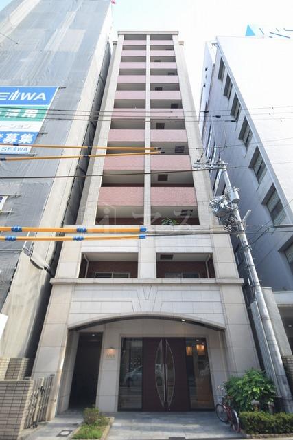 四つ橋線 肥後橋駅(徒歩4分)