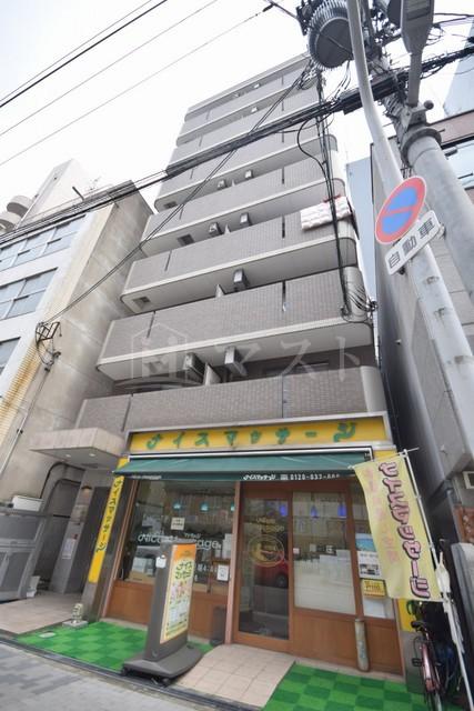 長堀鶴見緑地線 西大橋駅(徒歩8分)