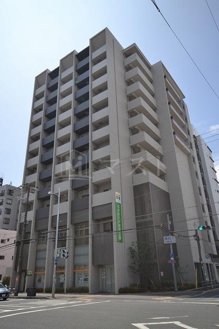 京阪電気鉄道京阪線 野江駅(徒歩5分)