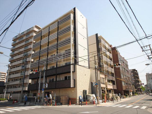 京阪電気鉄道京阪線 野江駅(徒歩2分)