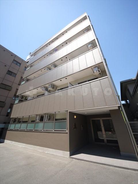 おおさか東線 城北公園通駅(徒歩22分)
