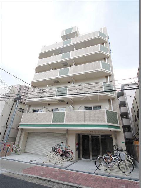 おおさか東線 城北公園通駅(徒歩14分)