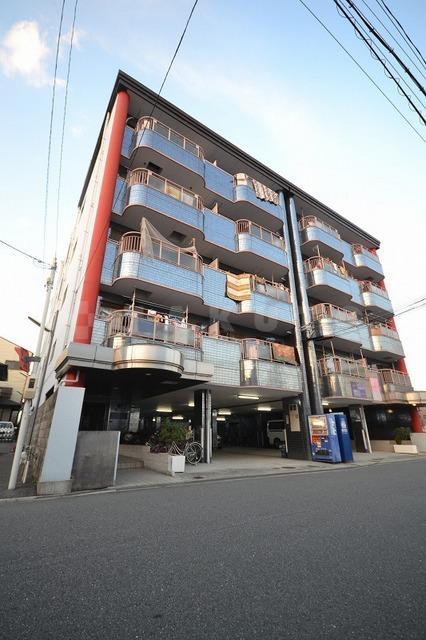 京阪電気鉄道京阪線 千林駅(徒歩17分)