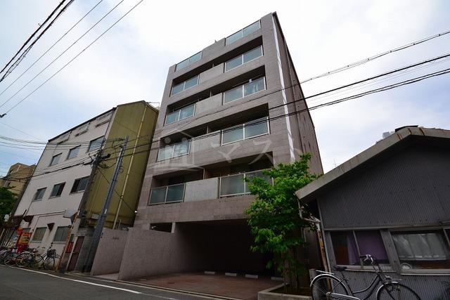 谷町線 野江内代駅(徒歩12分)