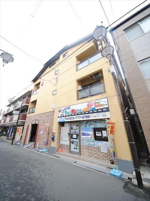おおさか東線 城北公園通駅(徒歩17分)