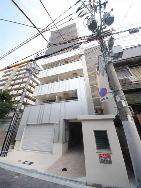 大阪環状線 桜ノ宮駅(徒歩4分)