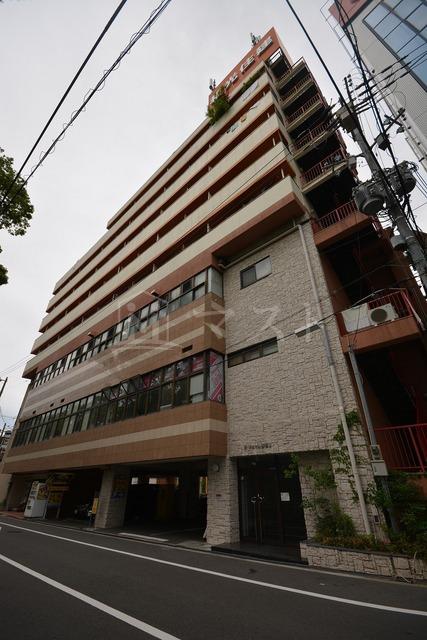 大阪環状線 桜ノ宮駅(徒歩6分)