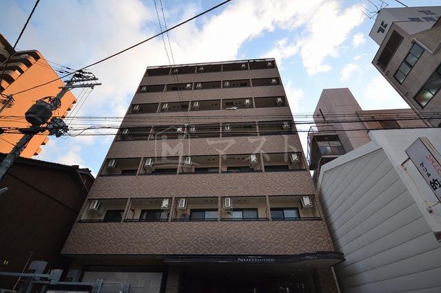 大阪市谷町線 野江内代駅(徒歩9分)